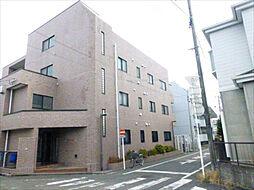 わらび市民公園ハイツ 学区/塚越小・東中
