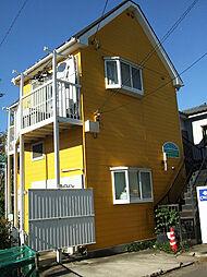 レモンハウス[202号室]の外観