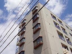 サンシャインアーク[102号室]の外観