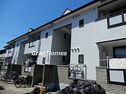 JR東海道・山陽本線 西明石駅 4.8kmの賃貸アパート