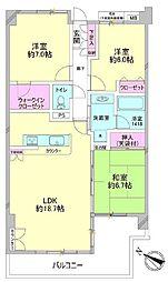 ランドステージ下永谷駅前壱番館