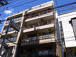マイルドマンションIII[5階]の外観