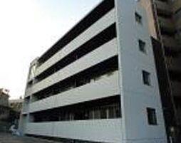 プルミエール飯田橋[303号室号室]の外観