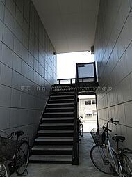 センティアム三町[105号室]の外観