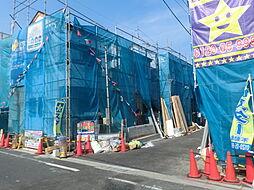足立区栗原2丁目