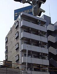 パレス清澄[4階]の外観