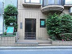 周辺環境:松井内科医院