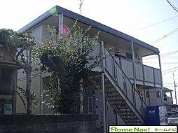 シティハイム ヒロ[2階]の外観
