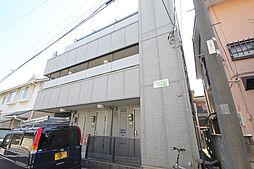メゾンドQ大和田[302号室]の外観