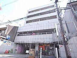 スタシオン スェリジェ[602号室]の外観
