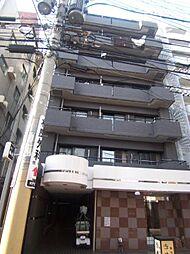 エステートモア大濠れんが通り[4階]の外観