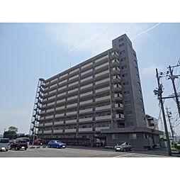 津ロードリーマンション[4階]の外観
