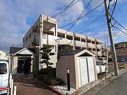 サンコート宝塚[301号室]の外観