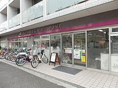 ナチュラルローソン 目黒祐天寺前店(160m)