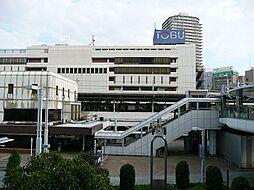 船橋駅 総武本...