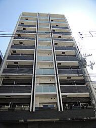 ファーストレジデンス大阪BAY SIDE[2階]の外観