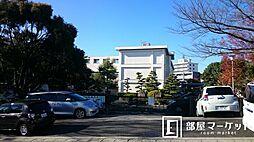 愛知県豊田市土橋町6丁目の賃貸マンションの外観
