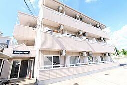 HANAMIZUKI四軒家[1階]の外観