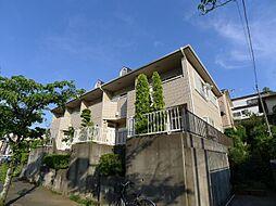 [テラスハウス] 千葉県松戸市小金原4丁目 の賃貸【/】の外観