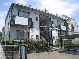 メゾン・ドール(北新田)[1階]の外観
