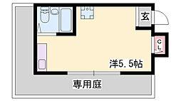 六甲道駅 3.3万円
