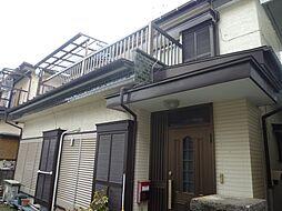 埼玉県越谷市大沢1668-4