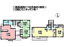 豊川市長沢町大覚
