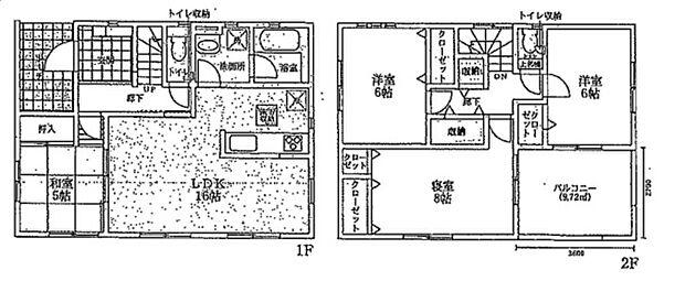 オール電化住宅・システムキッチン