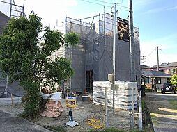 愛知県犬山市大字橋爪字西中野