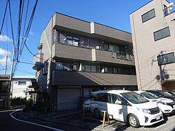かいづかファミリアI[2階]の外観