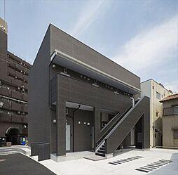 JR関西本線 加美駅 徒歩11分の賃貸アパート