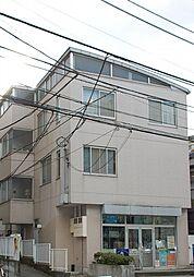 ラピュタ栗田[102号室号室]の外観