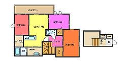 (仮称)東大阪市シャーメゾン岩田町4丁目[202号室]の外観