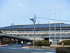 斑鳩町役場
