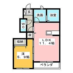 水戸駅 5.8万円