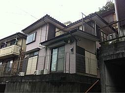 [一戸建] 神奈川県横須賀市馬堀町4丁目 の賃貸【/】の外観