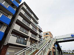 グレイスハイツ須磨壱番館[305号室]の外観