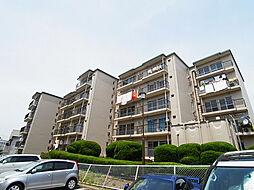 白川台農住 D棟[3階]の外観