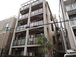 サスベリー・ヤマキ[2階]の外観