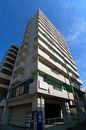 扶桑ハイツ1[4階]の外観