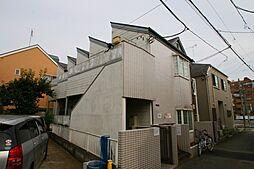 ライフピアパンドラ[1階]の外観
