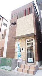 エスベランサ・シマダ[2階]の外観