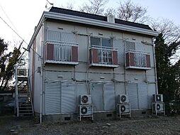 メゾンスズキ[102号室]の外観