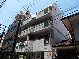 多田マンション[3階]の外観