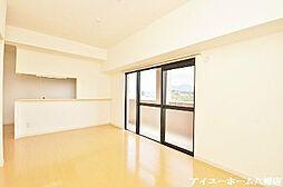メゾンほおづき[5階]の外観