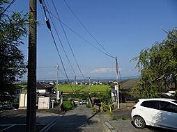 琵琶湖のパノラ...