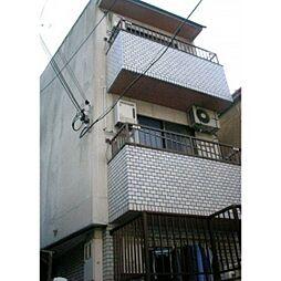ハイツ西中島[3階]の外観