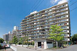 岸和田コーポラス2号棟 6階