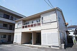 [テラスハウス] 神奈川県海老名市門沢橋4丁目 の賃貸【/】の外観