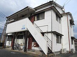 みなみ荘[1階]の外観